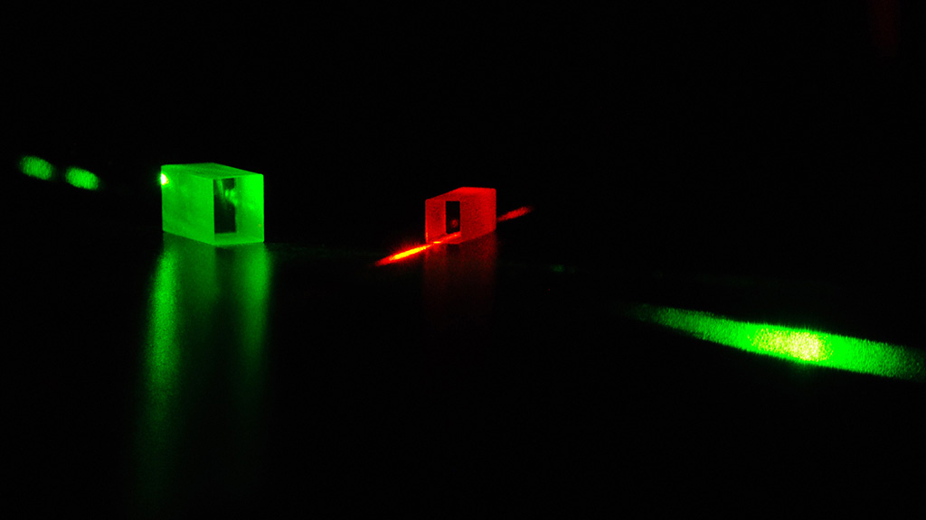Definitive Quantum Entanglement Test Could Secure the Future of Cryptography