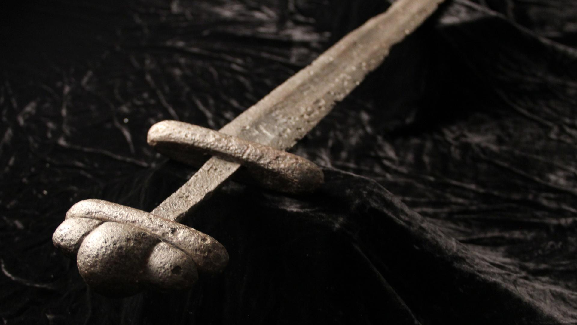 Secrets of the Viking Sword Hero