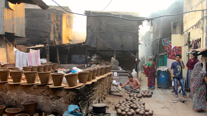 Who Does Slum Tourism Benefit?