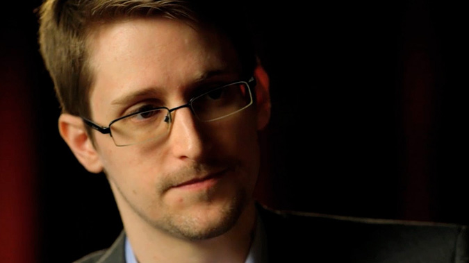 Exclusive: Edward Snowden on Cyber Warfare