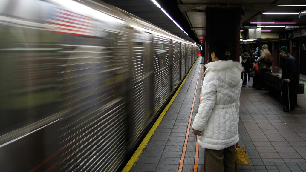 Nearly Half of the Microbes In New York City's Subways Are Undiscovered Species