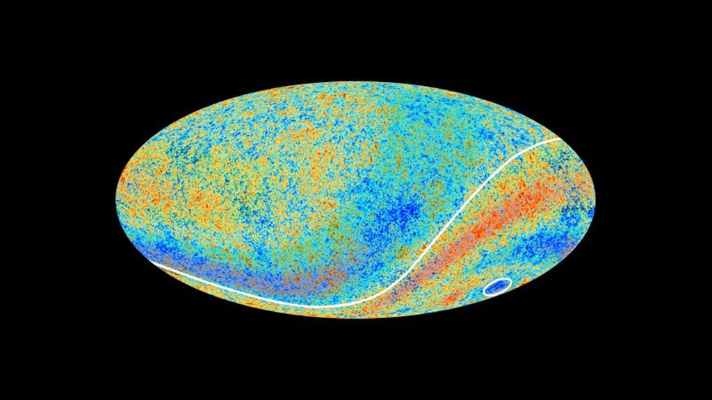 Universe's 'Supervoid' May Be the Largest Structure Ever Discovered By Humanity