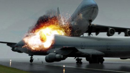 The Deadliest Plane Crash Hero