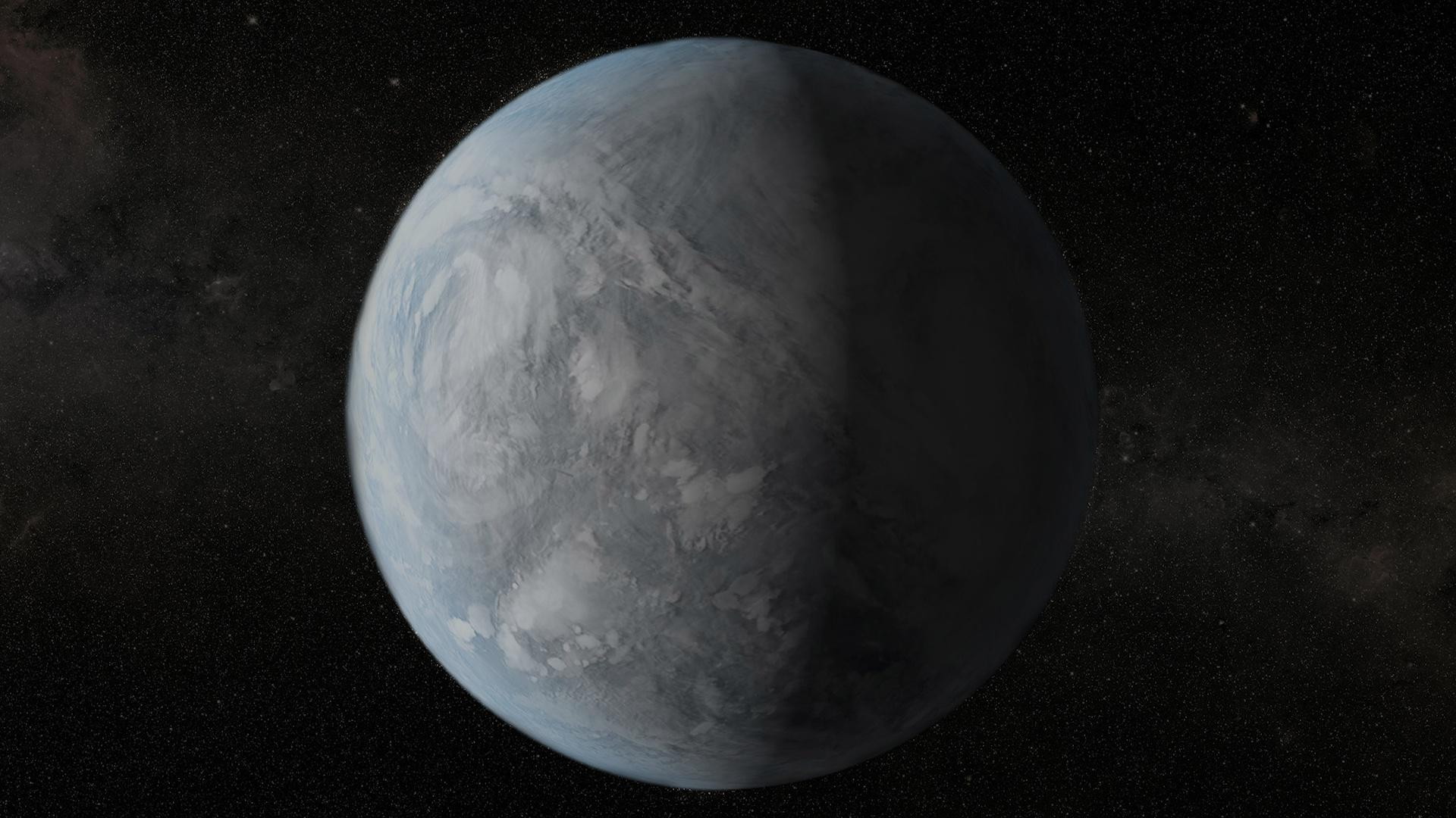 The Evidence for Planet Nine's Existence Hero
