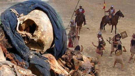 The Great Inca Rebellion Hero