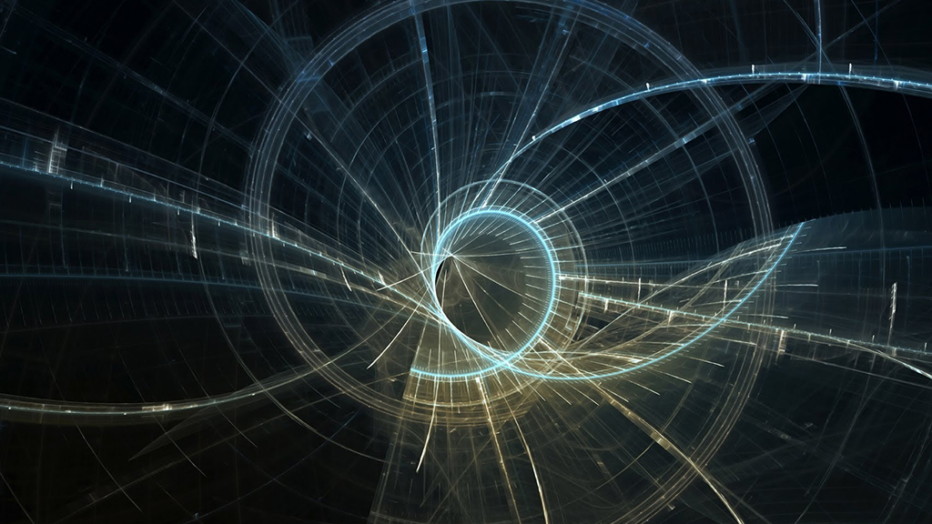 Gravity Could Be the Result of Random Quantum Fluctuations