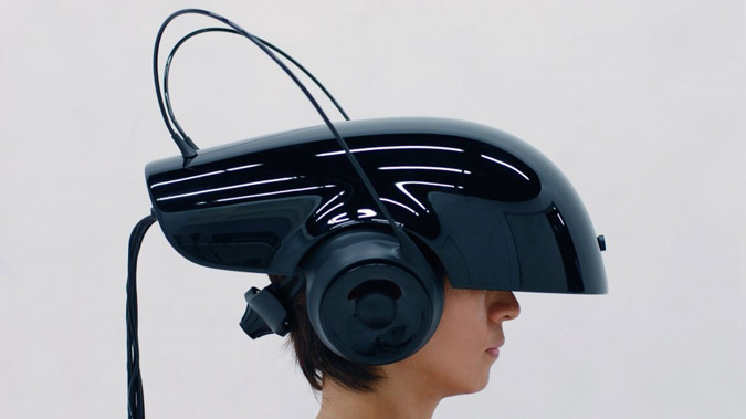 Healing Minds with Virtual Reality