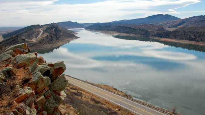 How Water Is Reshaping the West