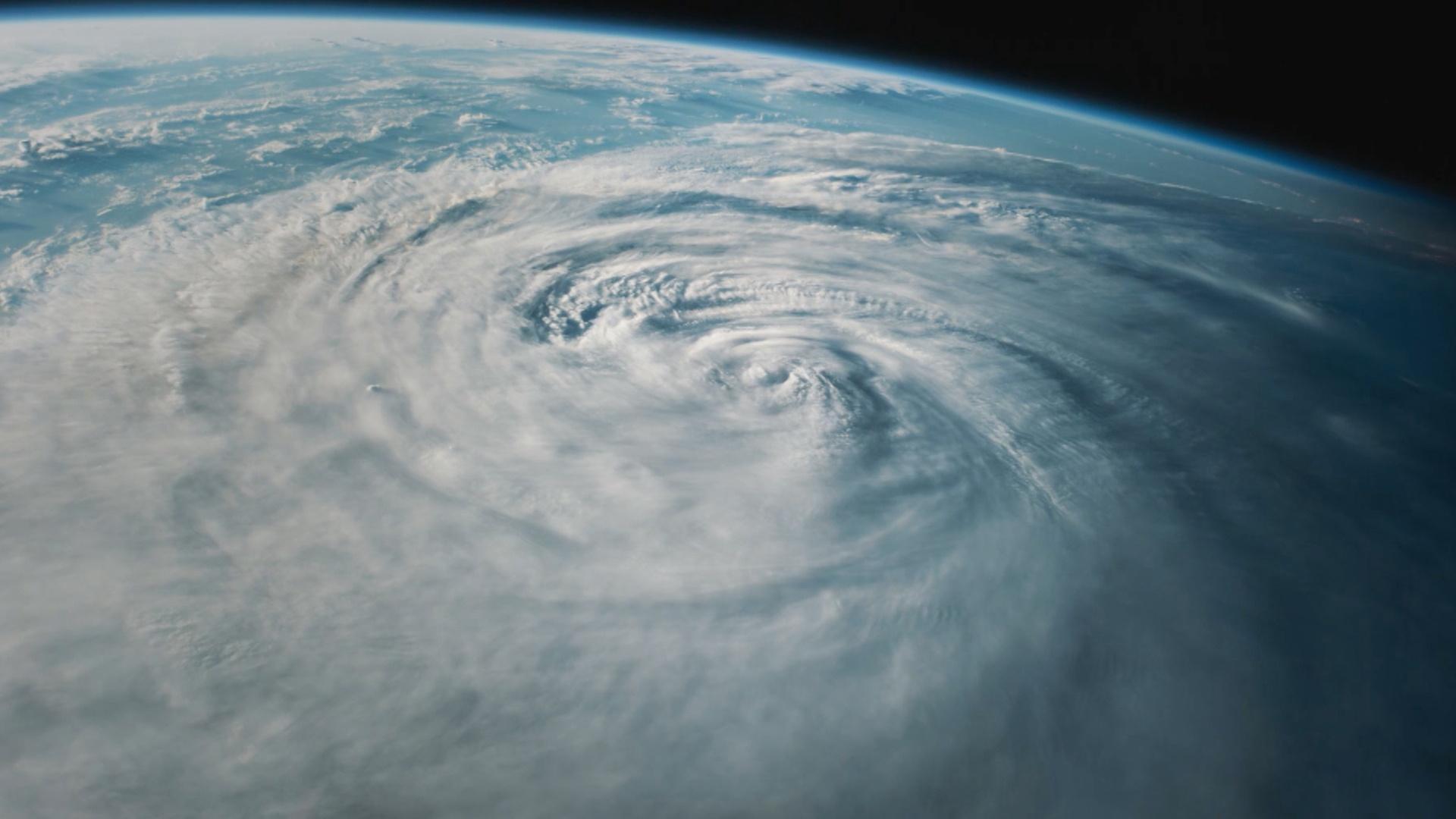 What Makes a Hurricane? Hero
