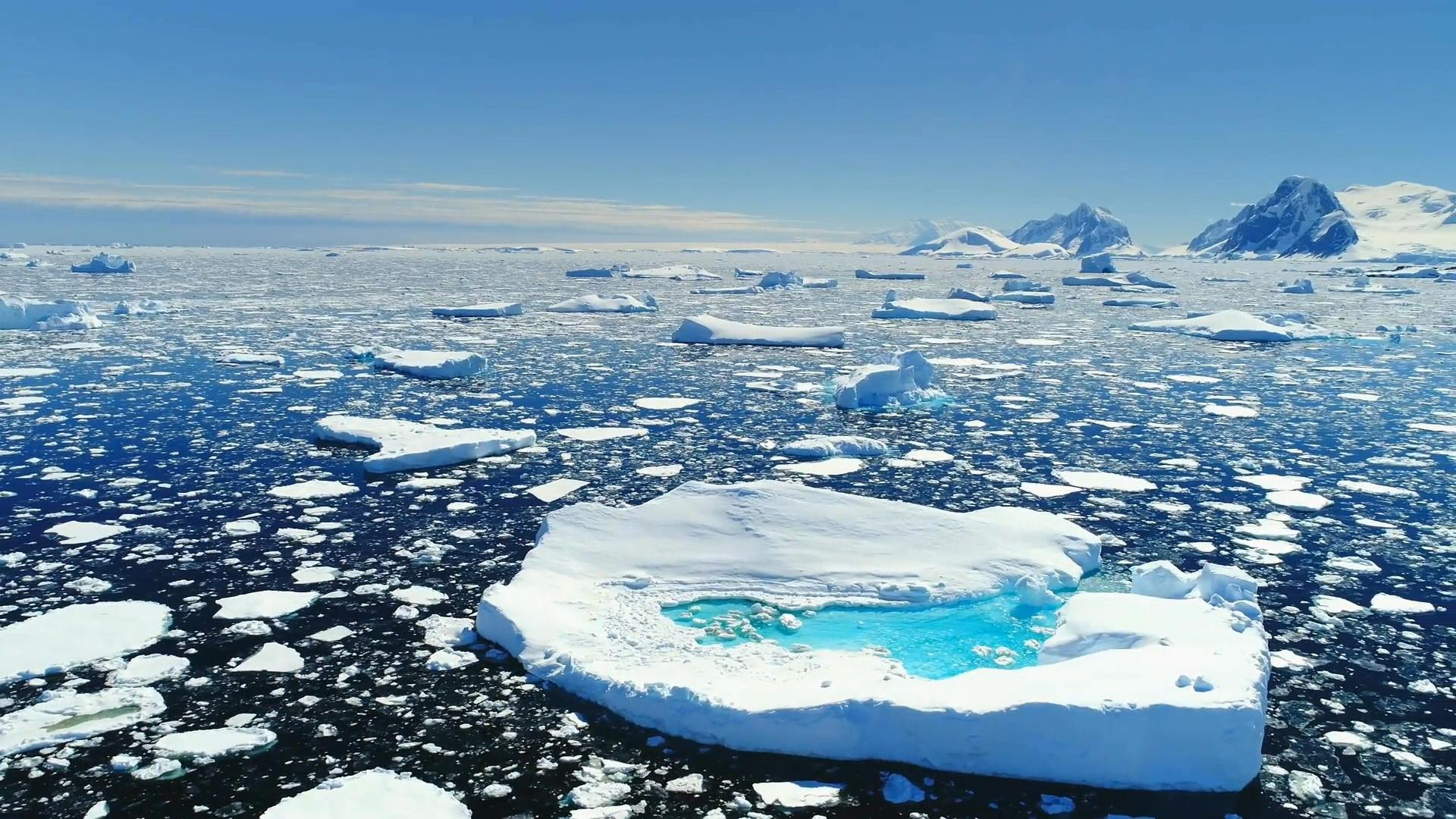 What's Causing Greenland's Biggest Glacier to Melt? Hero