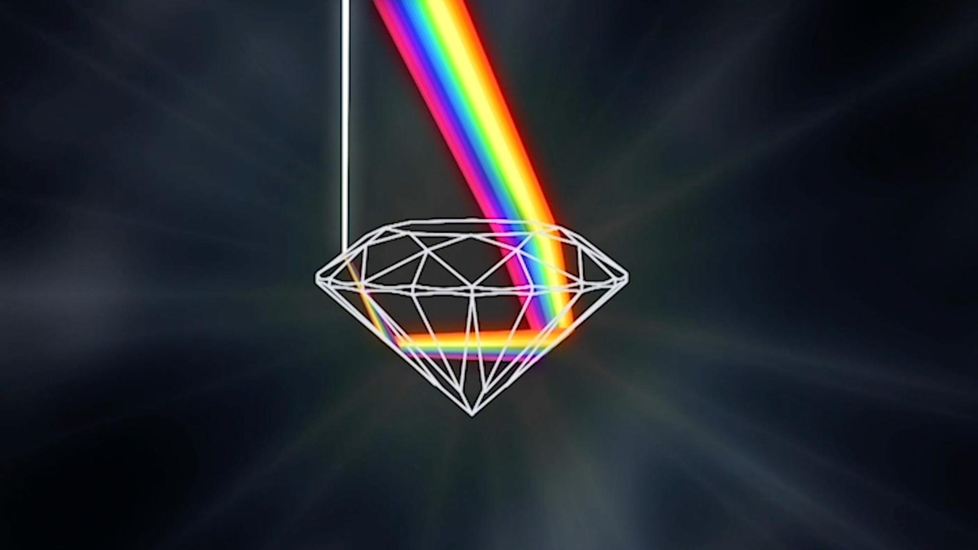 Why Diamond Light is Beautiful Hero