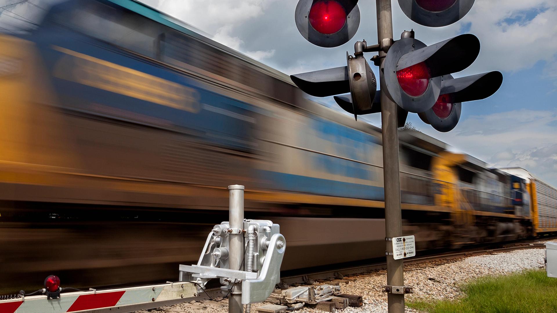 Why Trains Crash  Hero