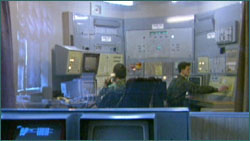 Topol Command Center