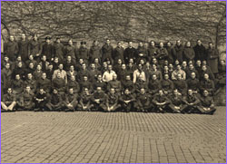 Group of POWs