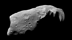 Asteroid Ida