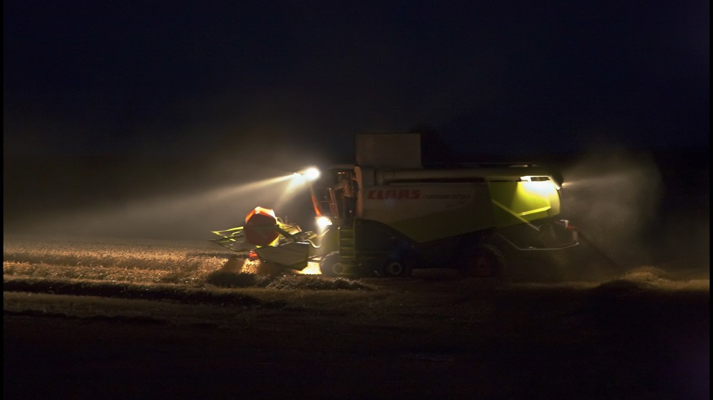 night combine