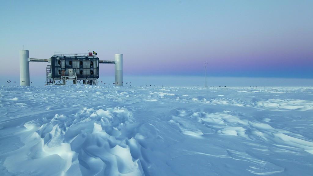 icecube-observatory