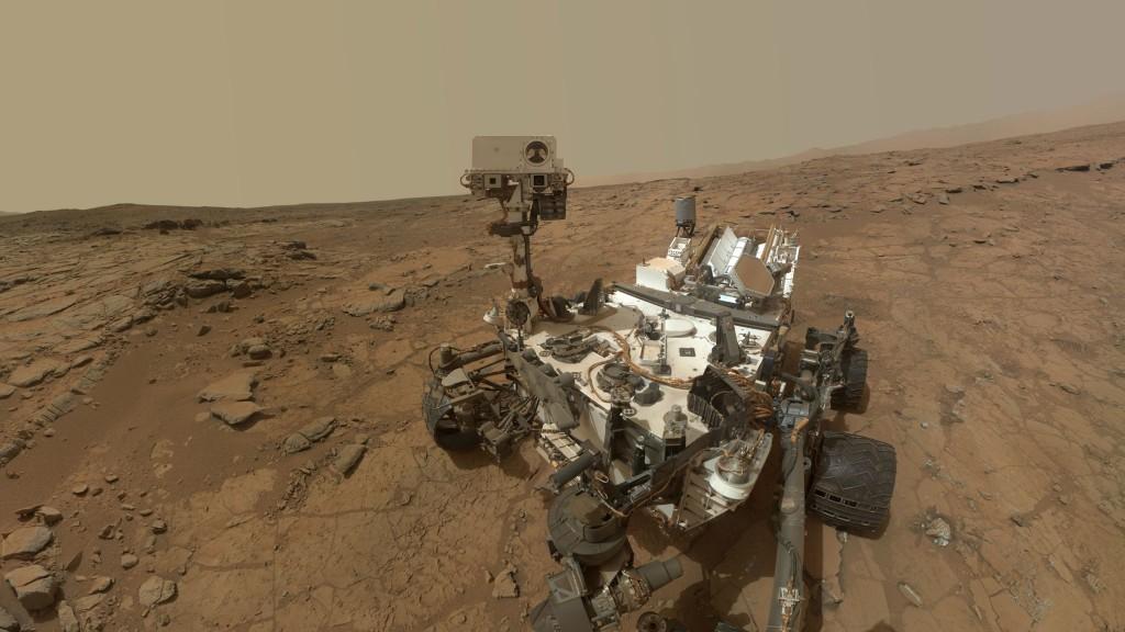curiosity-selfie