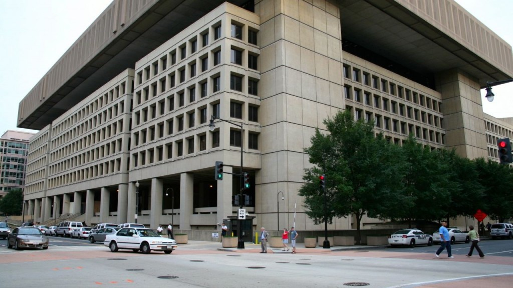 fbi-headquarters
