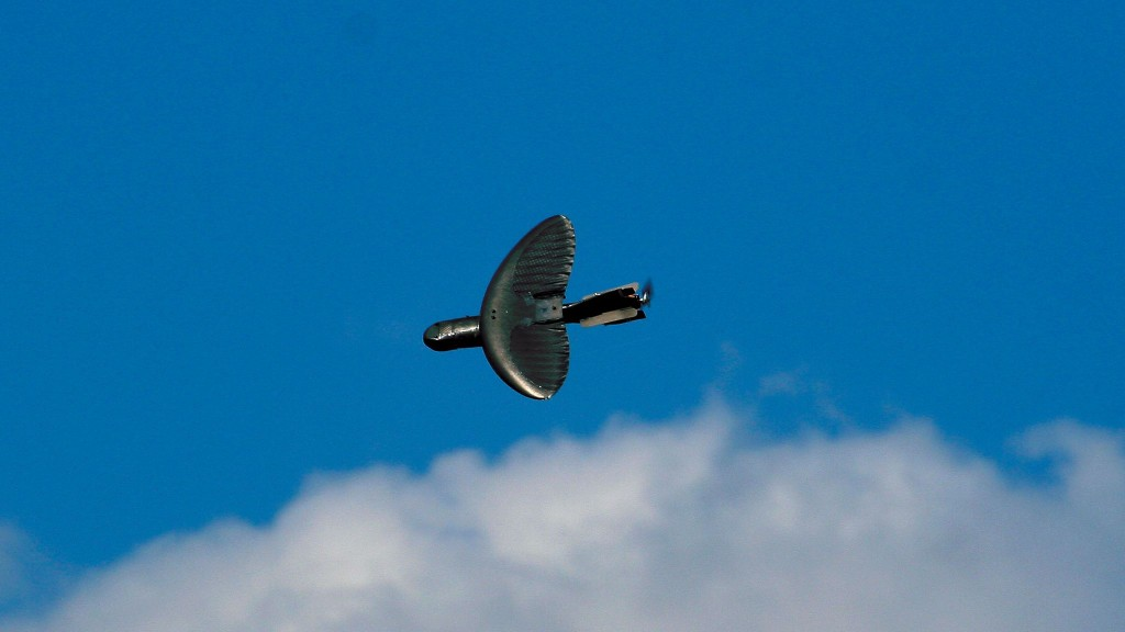 maveric-drone