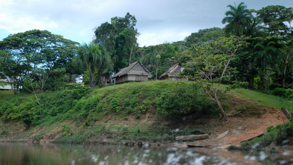 amazon-village