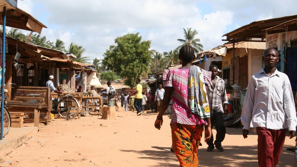 Mtwara Tanzania