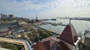 Sochi_port