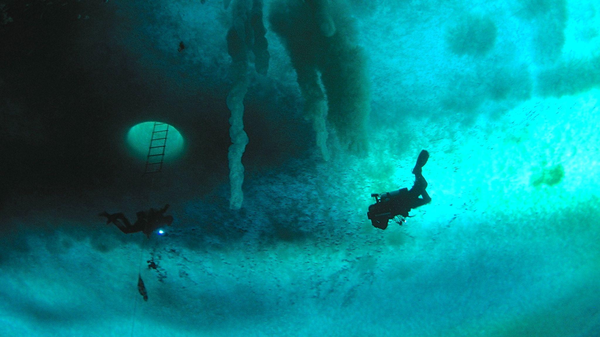 what u0027s happening under the antarctic ice sheets u2014 nova next pbs