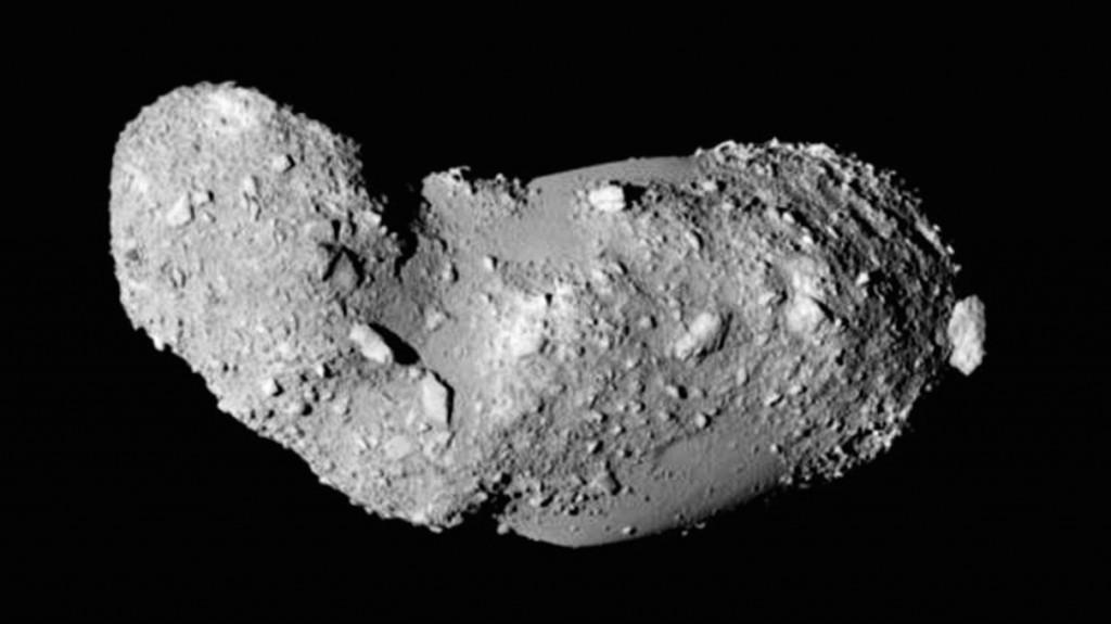 apophis asteroid composition-#25