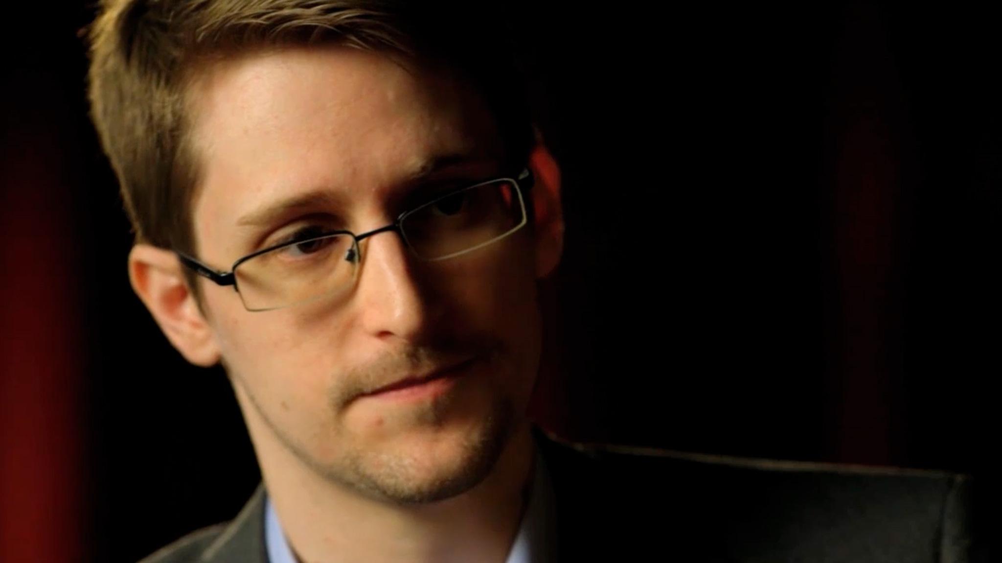 Exclusive: Edward Snowden on Cyber Warfare — NOVA Next | PBS  Exclusive: Edwa...