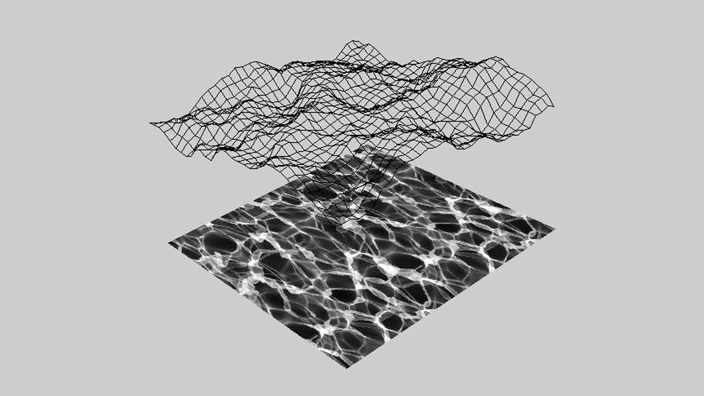 caustic-texture