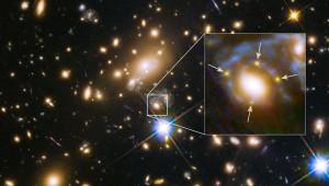 lensed-supernova
