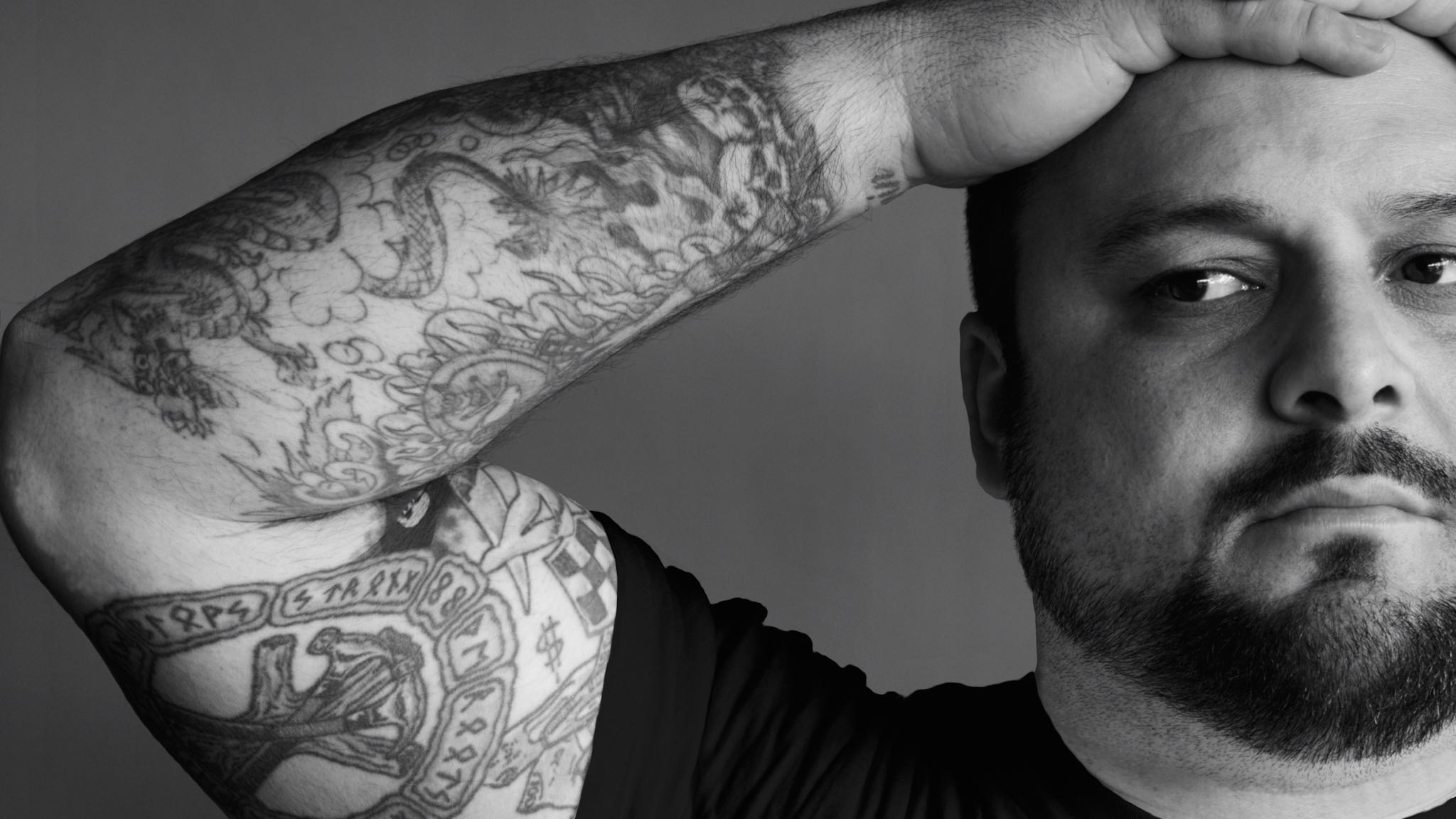 Christian Picciolini by Mark Seliger 1