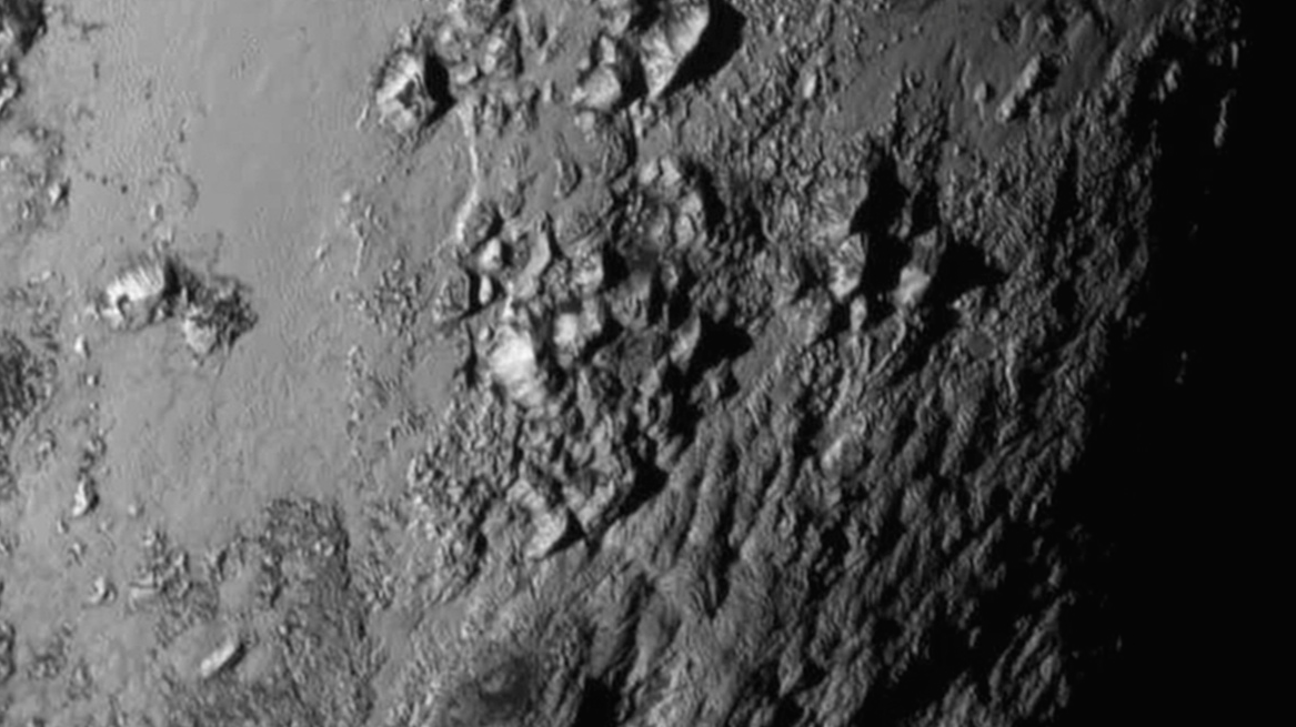 Pluto-Feature