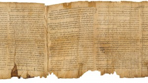 The_Great_Isaiah_Scroll_MS_A_(1QIsa)