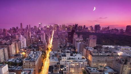 nyc-skyline-evening