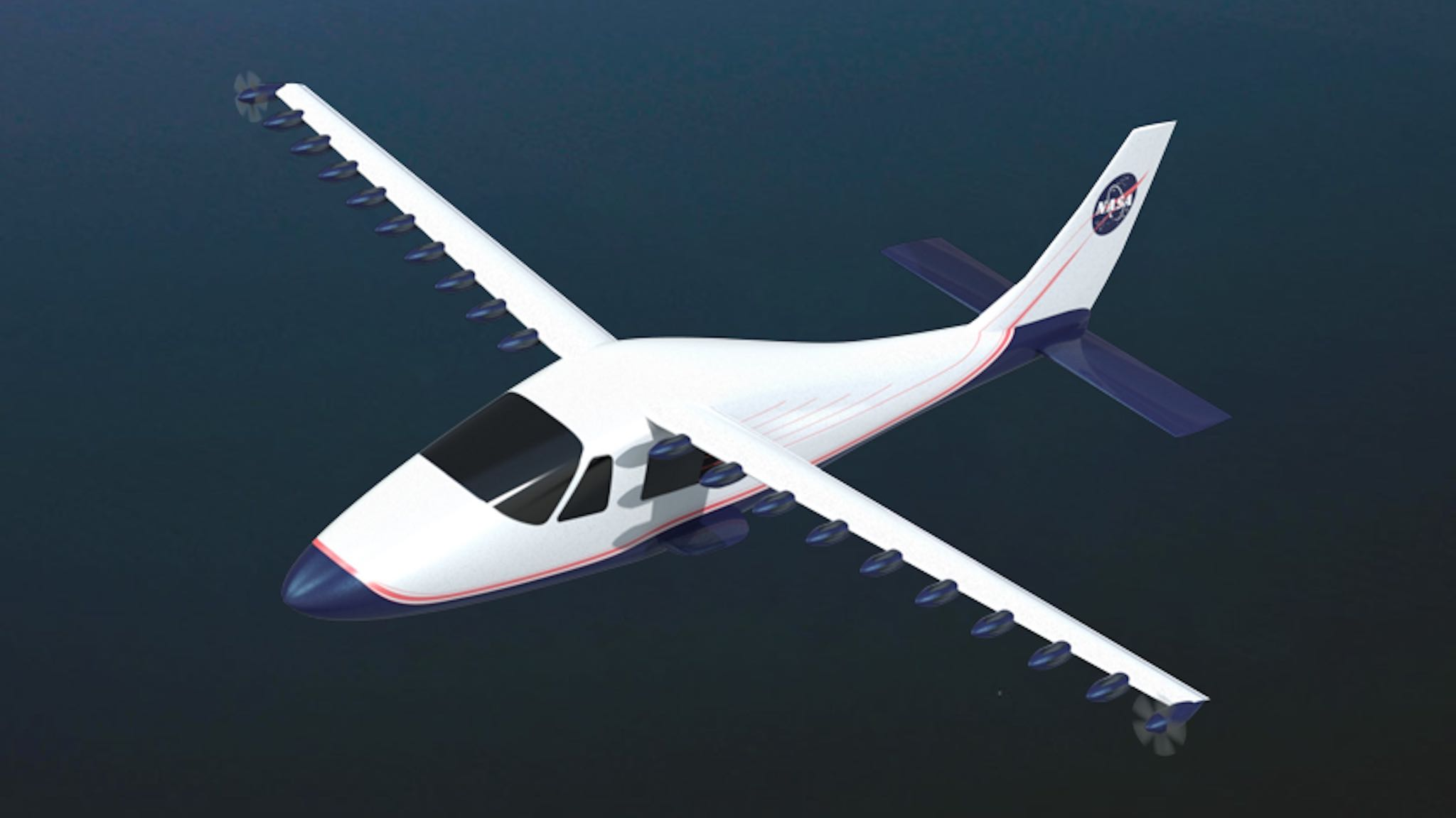 With the recent advances in technology and design aircraft concepts - Leaptech_demonstrator_concept