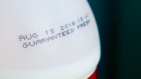MilkExpiration