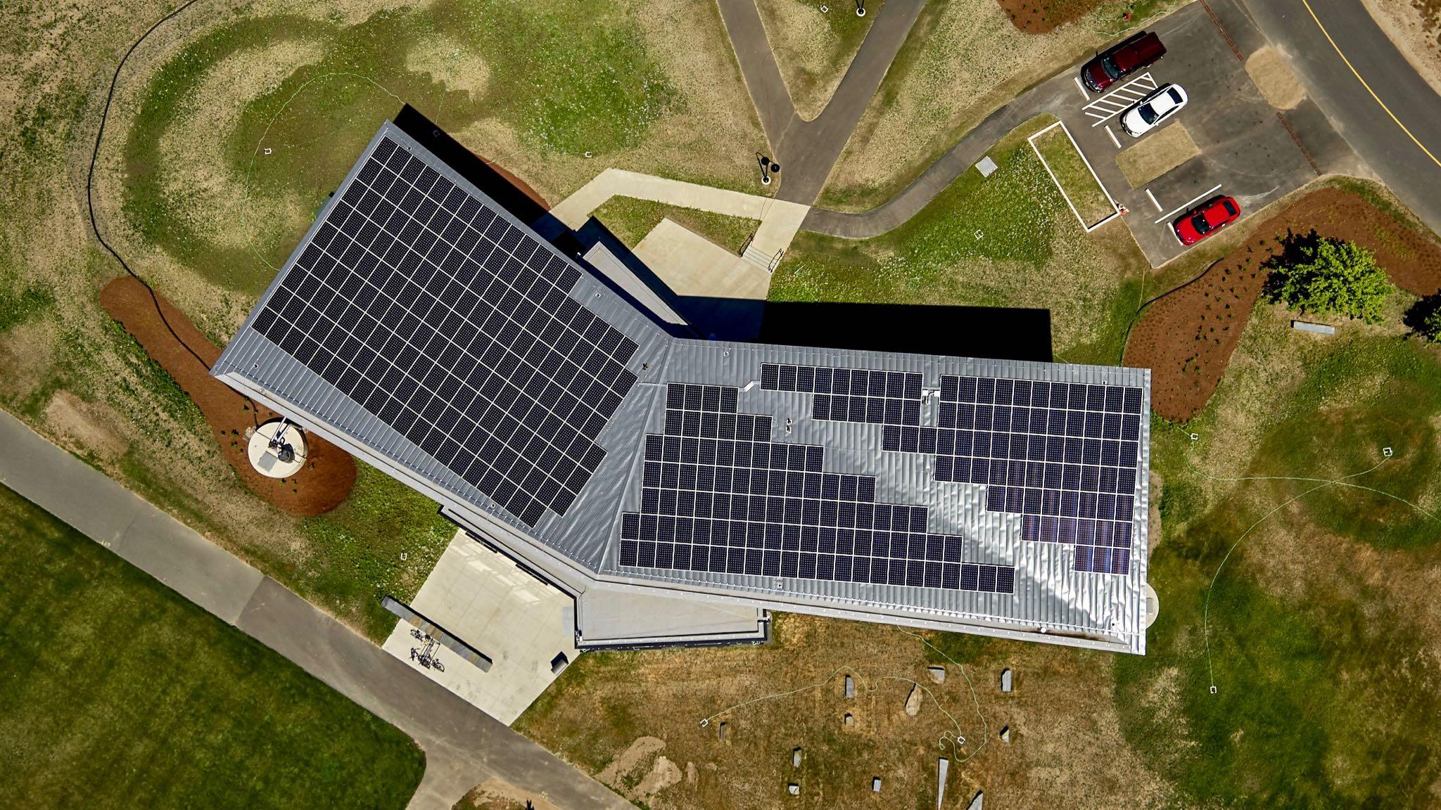 kern-center-solar-panels