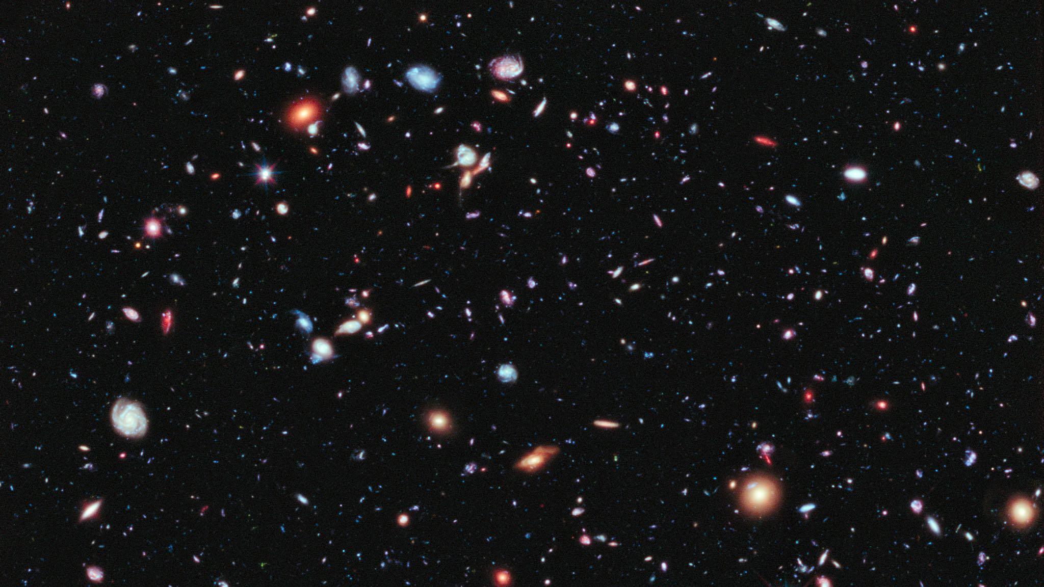 started when the hubble - photo #40