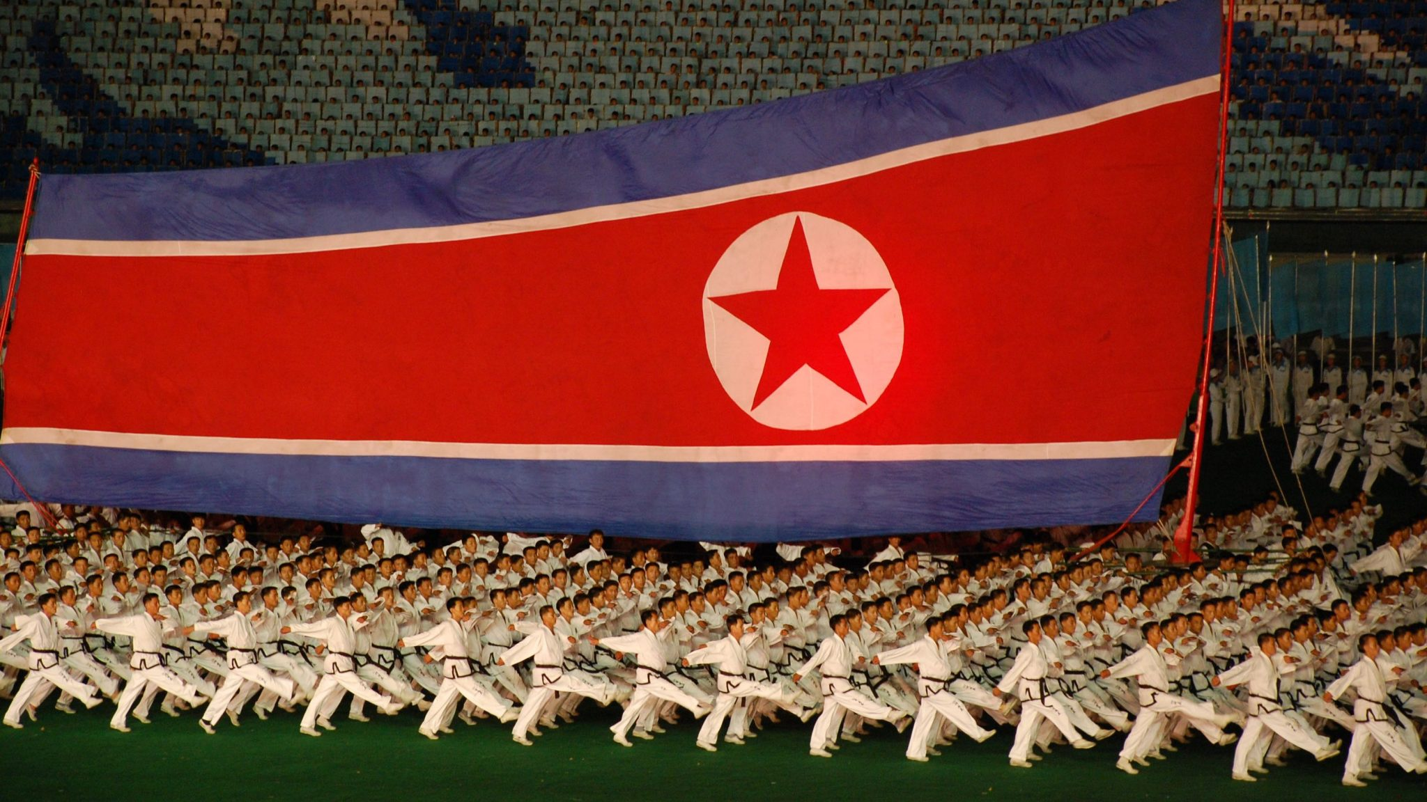 arirang-north-korea