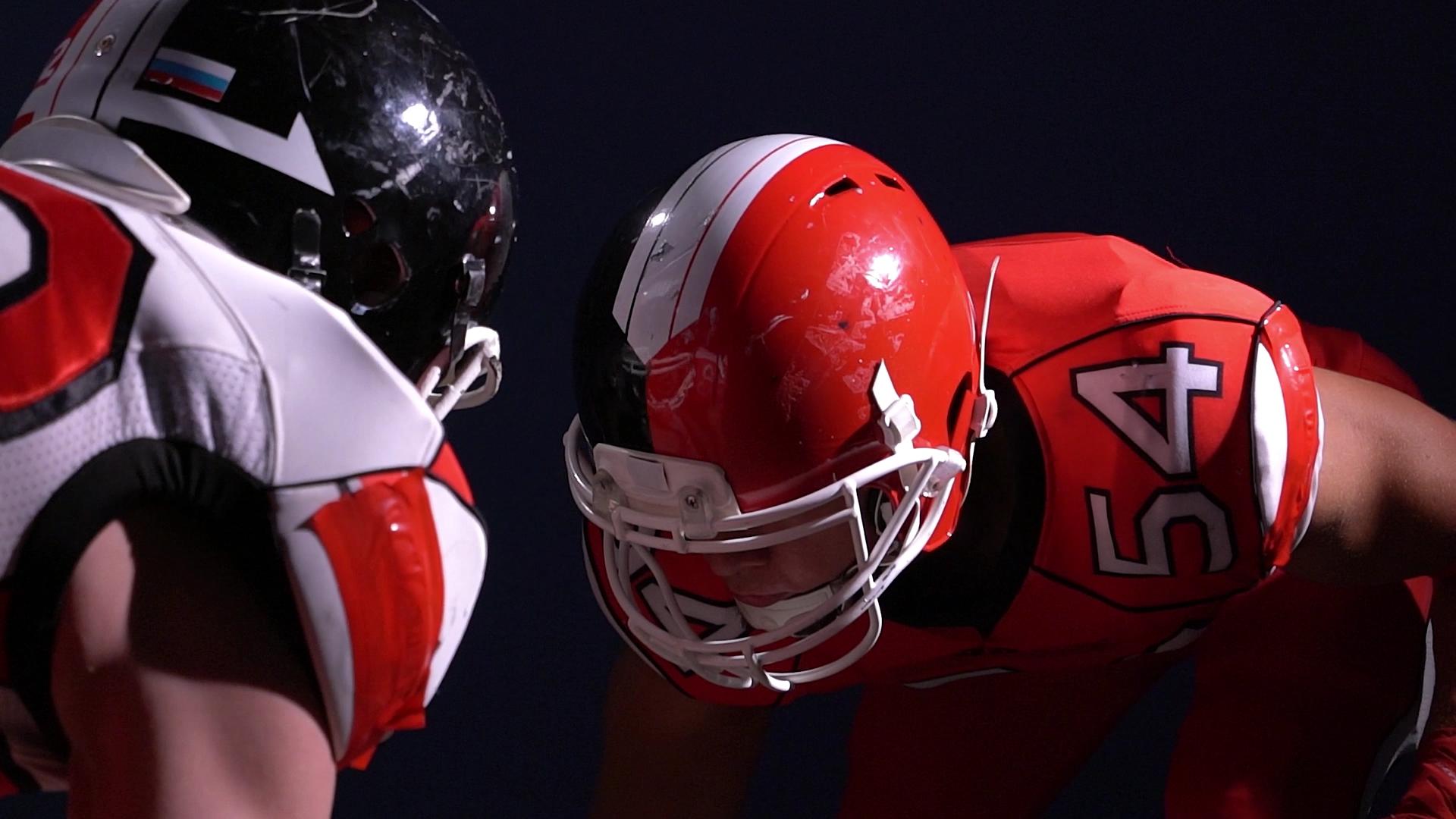 Wearable Technology May Help Make Football Safer — NOVA ...