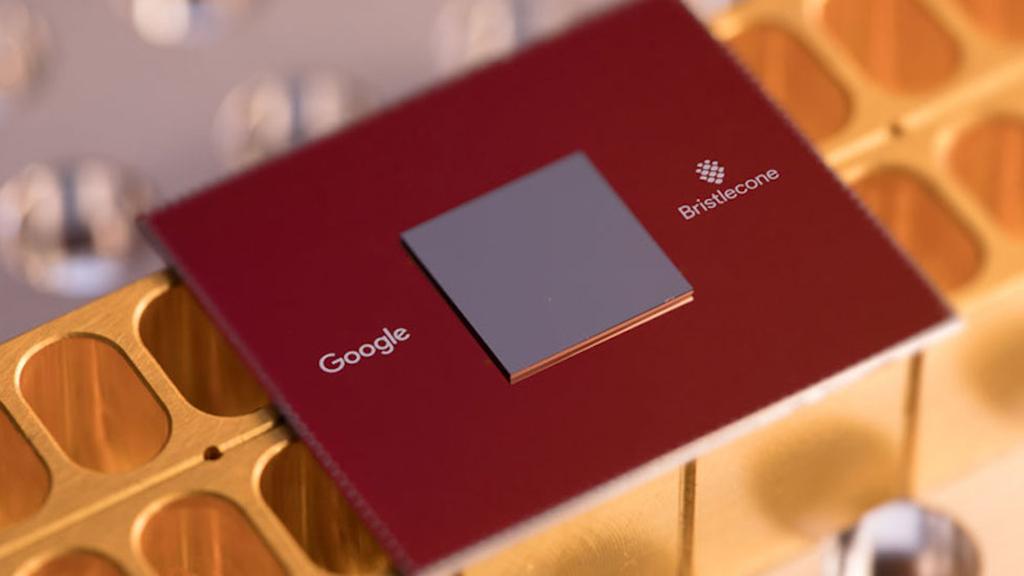 Google presents 72-qubit quantum computer