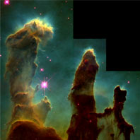 Create Your Own Hubble Image