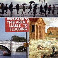 Flood Proofing Cities