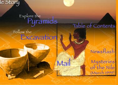 pyramid spielen