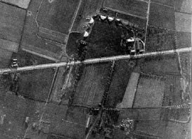 German aerodrome