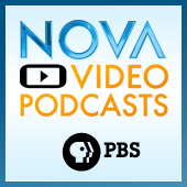 NOVA Vodcast | PBS Logo