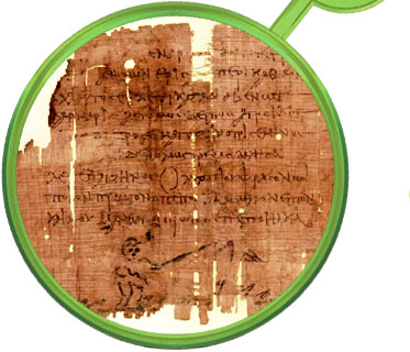 What's New in Papyrology: November 2006