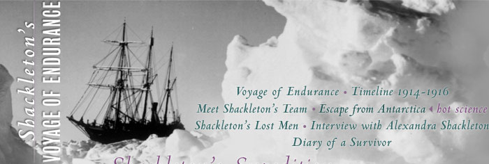 Shackleton's Expedition